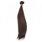 Волосы для кукол (трессы) Элит В-100 см L-27 см 26500 шатен 8В(6) 554568