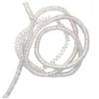 Проволока декоративная (трунцал) д.3 мм ТК002НН3  серебро (уп 5 гр) 558844