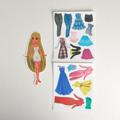 Игрушка развивающая «Веселые липучки. Городской образ» 4760674 в интернет-магазине Швейпрофи.рф