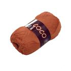 Пряжа Коко Вита (Coco Vita Cotton), 50 г / 240 м, 4328 коралловый