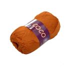 Пряжа Коко Вита (Coco Vita Cotton), 50 г / 240 м, 4329 терракотовый