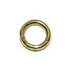Кольцо для бус Zlatka R-01 золото