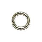 Кольцо для бус Zlatka R-01 серебро