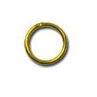 Кольцо для бус Zlatka R-02 золото