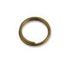 Кольцо для бус Zlatka R-03 бронза