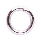 Кольцо для бус Zlatka R-05 серебро