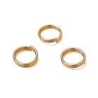 Кольцо для бус Zlatka R-07 золото