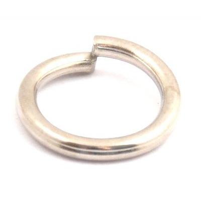 Кольцо ковровое сталь 13 мм в интернет-магазине Швейпрофи.рф