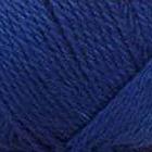 Пряжа Конкурентная, 100 г / 250 м, 100 корол. синий