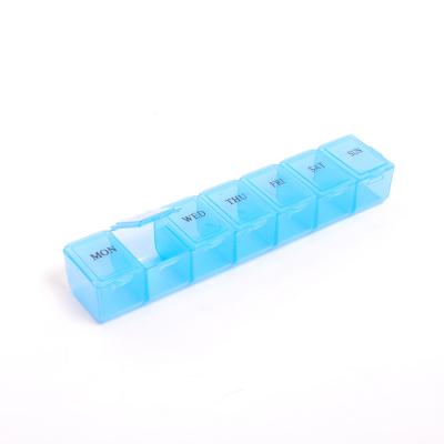 Контейнер 2204-0029 для мелочей с 7 яч. 7700175 (уп.2 шт.) 15*3 см в интернет-магазине Швейпрофи.рф