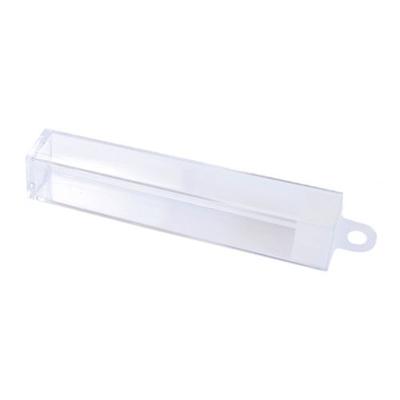 Контейнер HP 930509 для бисера пластм. квадратный 2*2*8,5 см в интернет-магазине Швейпрофи.рф