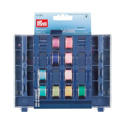 Коробка для шпулек PRYM 611980 в интернет-магазине Швейпрофи.рф
