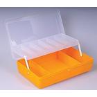 Коробка Т-05-05-04 для мелочей с лифтом 3+6 яч. 24*15*6,5 см