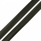 Косая бейка 15 мм стрейч 0511-0071 (уп. 132 м)  чёрный