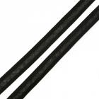 Косая бейка 15 мм х/б  (уп. 132 м)  черный 080