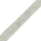 Клеевая лента нитепрошивная 10 мм (рул. 50 м) бел.