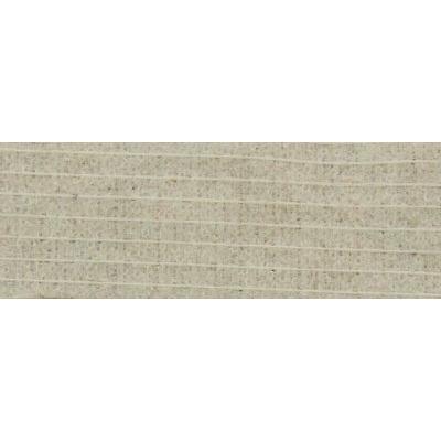 Кромка нитепрошивная 20 мм (рул. 50 м) бел. в интернет-магазине Швейпрофи.рф