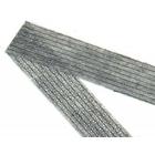 Клеевая лента нитепрошивная 20 мм (рул. 50 м) черн. 174052