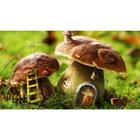 Алмазная мозаика DIY Z -306 «В гостях у сказки»