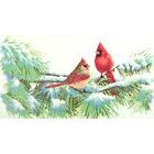 Алмазная мозаика G 2164 «Птицы»