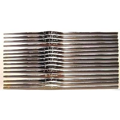 Крючки для салфеток 0,8 мм (уп. 12 шт.) в интернет-магазине Швейпрофи.рф