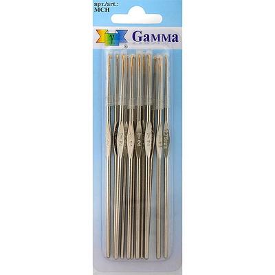 Крючки для салфеток ассорти (уп. 12 шт.) в интернет-магазине Швейпрофи.рф