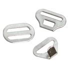 Крючок для галстуков (уп. 100 шт.) никель