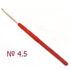 Крючок с ручкой ЦВ 4,5 мм 0332-6000