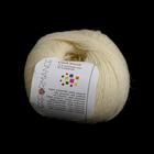 пряжа Кул вул (Performance Cool Wool)  50гр-200м  172 молочный