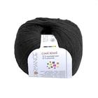 пряжа Кул вул (Performance Cool Wool)  50гр-200м  236 т. серый