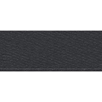 Лента атласная 12 мм (рул. 27 м) черный в интернет-магазине Швейпрофи.рф