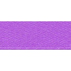 Лента атласная 12 мм (рул. 32,9 м) 8122 фиолетовый