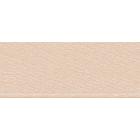 Лента атласная 12 мм (рул. 32,9 м) 8130 кремовый