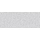 Лента атласная 12 мм (рул. 32,9 м) 8139 сереб.-серый