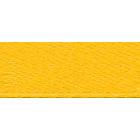 Лента атласная 25 мм (рул. 32,9 м) 8012 лимон.