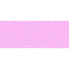 Лента атласная 25 мм (рул. 32,9 м) 8039 ярко-роз.