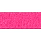 Лента атласная 25 мм (рул. 32,9 м) 8040 ярко-роз.