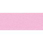 Лента атласная 25 мм (рул. 32,9 м) 8047 роз.-сирен.