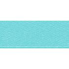 Лента атласная 25 мм (рул. 32,9 м) 8066 бирюза
