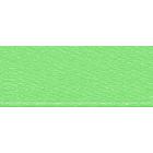 Лента атласная 25 мм (рул. 32,9 м) 8075 ярко-салат.