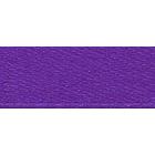 Лента атласная 25 мм (рул. 32,9 м) 8124 фиолет.