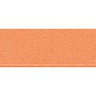 Лента атласная 3 мм (рул. 100 м) №8027 оранж.