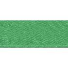 Лента атласная 3 мм (рул. 100 м) №8087 зел.