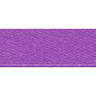 Лента атласная 3 мм (рул. 100 м) №8123 фиолет.