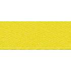 Лента атласная 50 мм (рул. 32,9 м) №8013 желт.