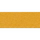 Лента атласная 6 мм (рул. 32,9 м) №8017 желтый