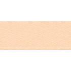 Лента атласная 6 мм (рул. 32,9 м) №8023 персик