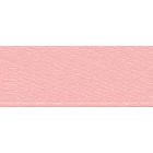 Лента атласная 6 мм (рул. 32,9 м) №8025 персик