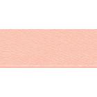 Лента атласная 6 мм (рул. 32,9 м) №8026 персик