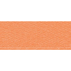 Лента атласная 6 мм (рул. 32,9 м) №8027 оранж.